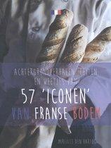 57 ''iconen'' van Franse bodem