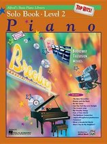 Alfred's Basic Piano Library Top Hits! Solo Book, Bk 2