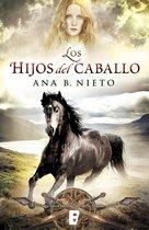 Boek cover Los hijos del caballo van Ana B. Nieto