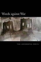 Omslag Words Against War