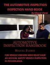 Automotive Inspection Handbook