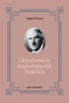Liberalisme en maatschappelijk handelen