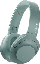 Sony h.ear WH-H900N - Draadloze over-ear koptelefoon met Noise Cancelling - Groen