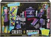 Monster High Design Studio