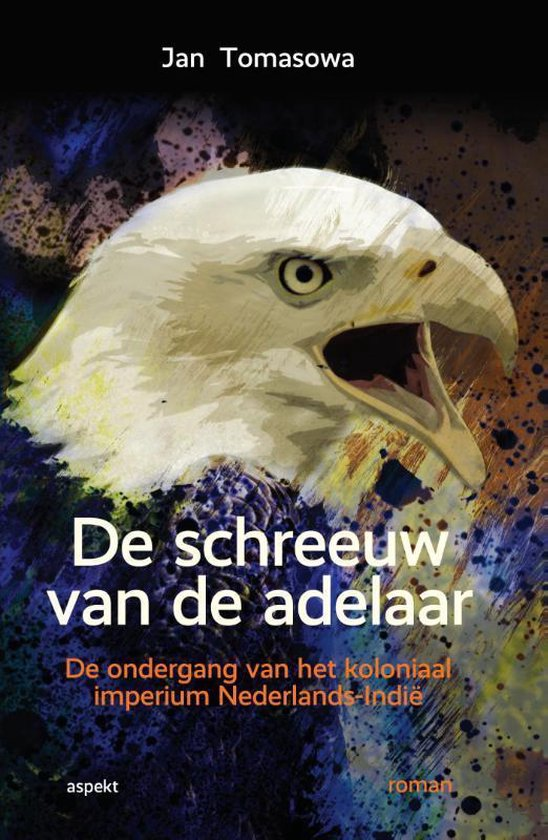 De schreeuw van de adelaar - Jan Tomasowa  