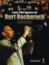 Play the Music of Burt Bacharach
