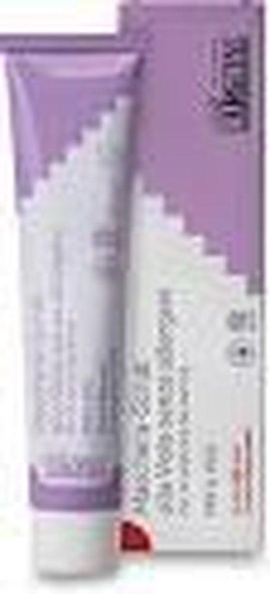 Biologische Allergievrije Violet Peeling Masker