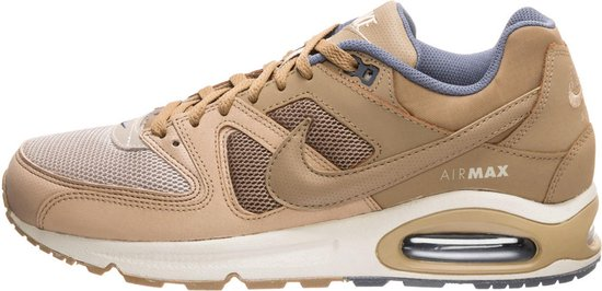 | Nike Air Max Command Sneakers Maat 43 Mannen
