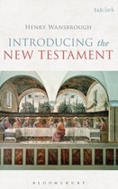 Boek cover Introducing the New Testament van Henry Wansbrough