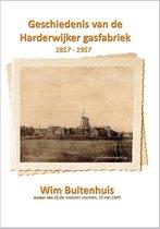 Geschiedenis van de Harderwijker gasfabriek 1 - Geschiedenis van de Harderwijker gasfabriek 1 1857 - 1907