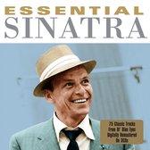 Essential Sinatra - 3Cd', 75 Tracks
