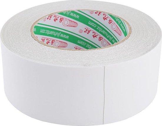 Tapijttape Anti-Slip Dubbelzijdig - Dubbelzijdige Tapijt Vloerkleed Kleefband Tape - Verwijderbaar - AA Commerce