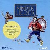 Kinderlieder Vol. 1-3