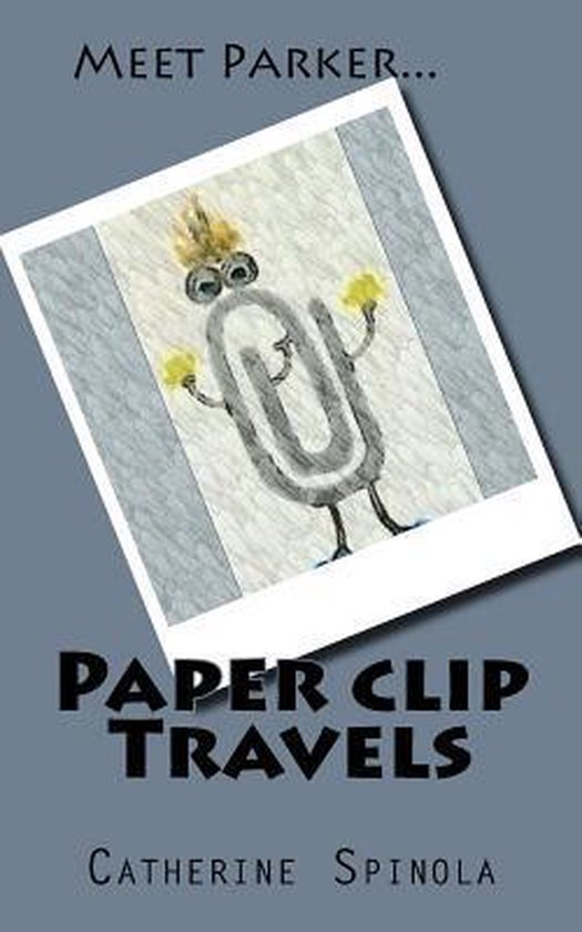 Paperclip Travels