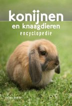 Afbeelding van Encyclopedie - Konijnen en knaagdieren encyclopedie