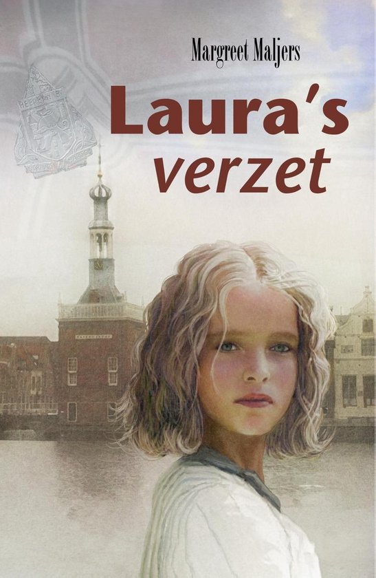 Laura's verzet - Margreet Maljers |