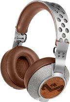 House of Marley Liberate XL - Bedrade over-ear koptelefoon - Saddle