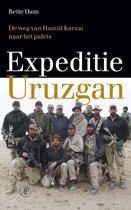 Expeditie Uruzgan