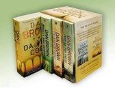 Dan Brown Boxed Set