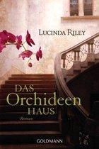 Omslag Das Orchideenhaus