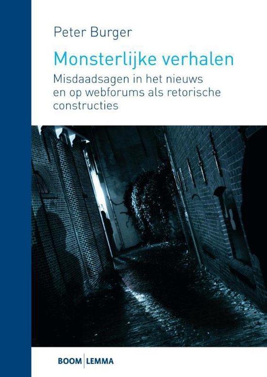 Monsterlijke verhalen