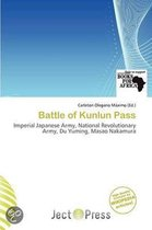 Battle of Kunlun Pass