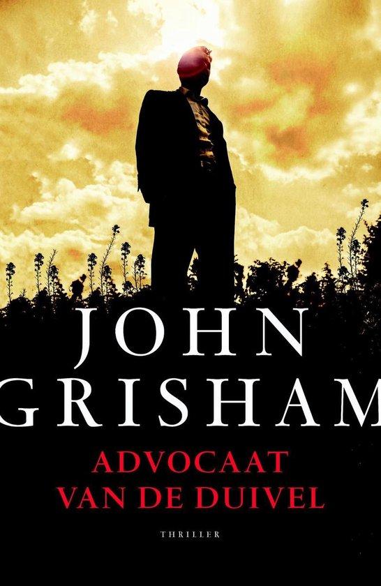 Advocaat van de duivel - John Grisham pdf epub