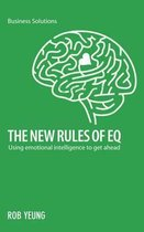 Boek cover The New Rules of EQ van Rob Yeung