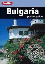Berlitz Bulgaria Pocket Guide