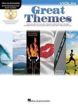 Great Themes - Violin