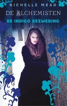 De alchemisten 3 - De indigo bezwering
