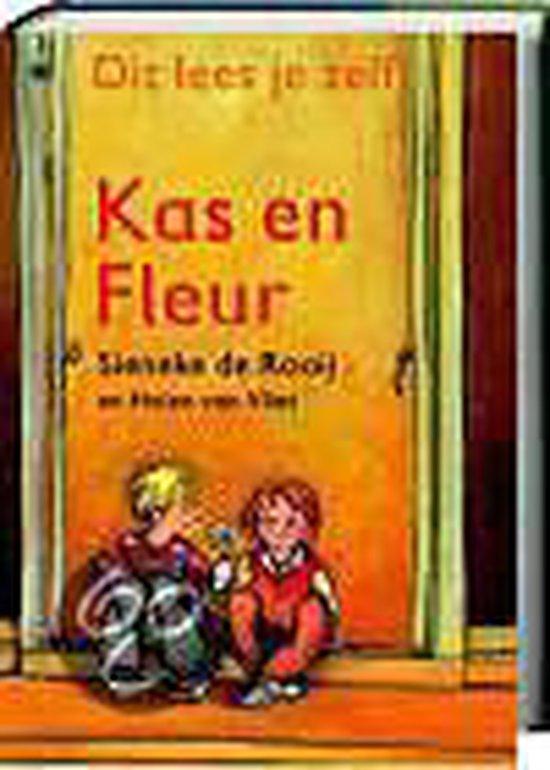 Kas En Fleur - Sieneke de Rooij  