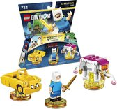 LEGO Dimensions - Level Pack - Adventure Time (Multiplatform) - 71245