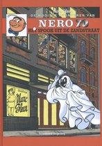 De avonturen van Nero - Het spook uit de Zandstraat