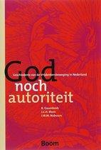 God noch autoriteit