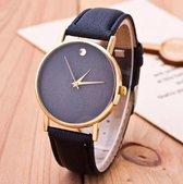 Relogios Horloge - Zwart