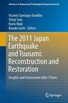 The 2011 Japan Earthquake and Tsunami
