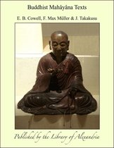 Buddhist Mahâyâna Texts