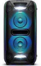 Sony GTK-XB72 - Draagbare Party Speaker - Zwart
