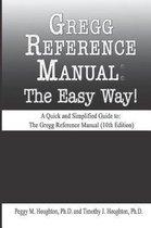 Gregg Reference Manual