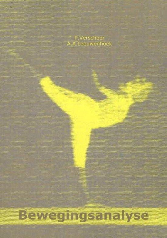 Bewegingsanalyse - A. Leeuwenhoek pdf epub