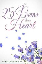 25 Poems of the Heart