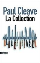 Omslag La collection