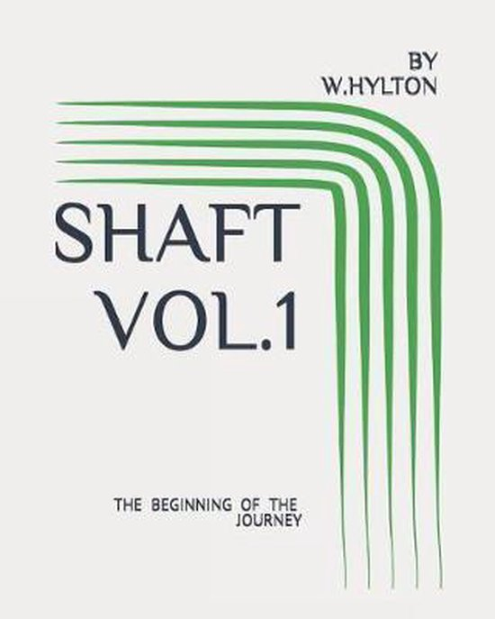 Shaft Vol.1