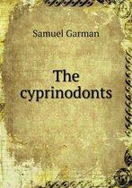 The Cyprinodonts