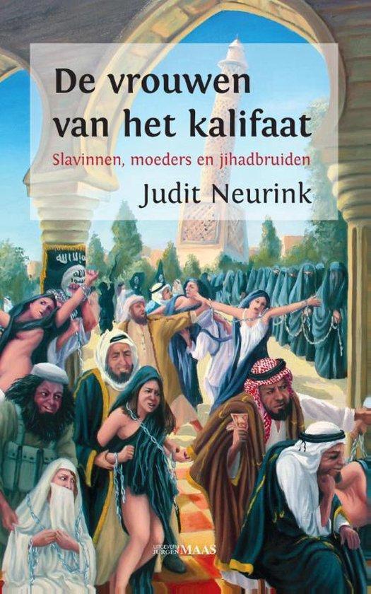 De vrouwen van het kalifaat - Judit Neurink | Fthsonline.com