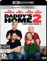 Daddy's Home 2 (4K Ultra HD Blu-ray)