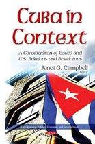 Cuba in Context