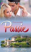Omslag Topcollectie 14 - Italiaanse passie
