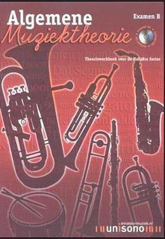 Algemene Muziektheorie Examen B